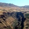 New Road from Qacha's Nek with Maletsunyane Gorge Views (5)