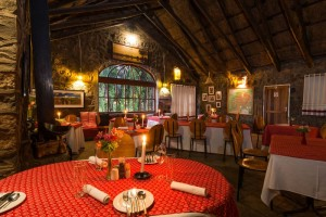 Semonkong restaurant