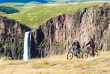 Semonkong - Mountain Biking
