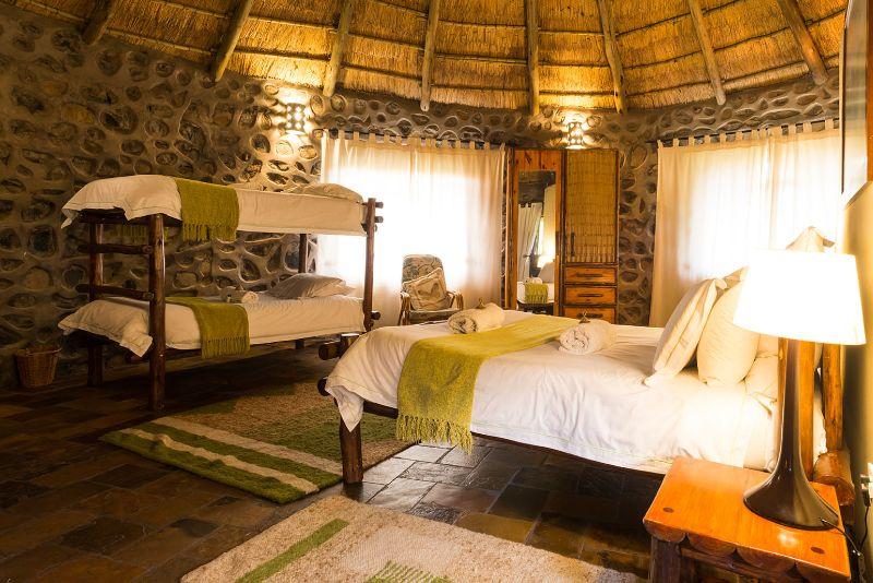 Semonkong Accommodation, Lesotho